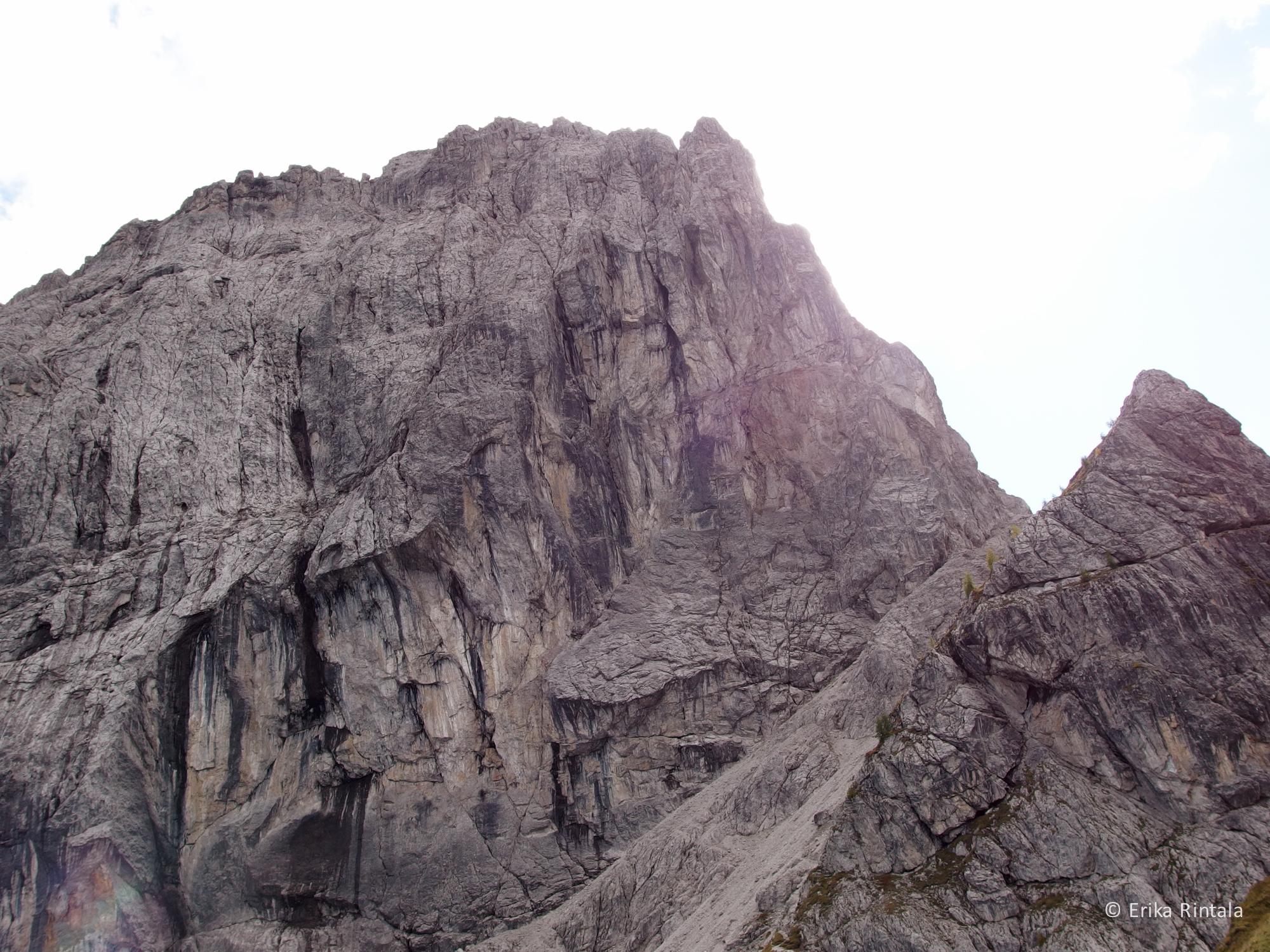Lientzer Dolomiten 2014